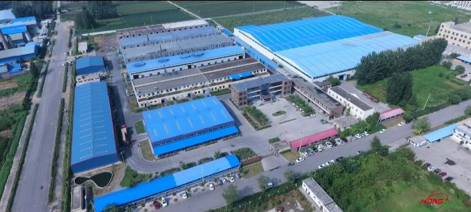Xinxiang Hongli Supply Source Technology Co., Ltd