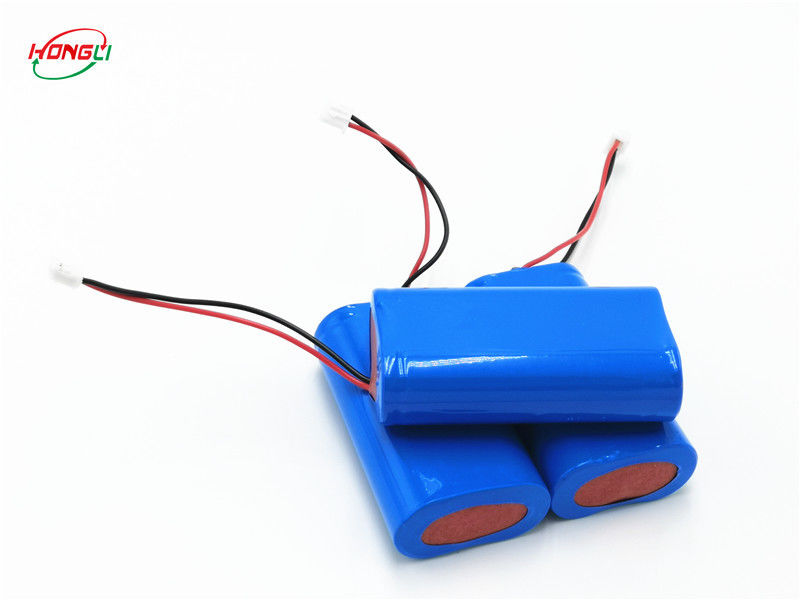 Pollution Free Battery Power Pack Short Circuit Protection Excellent Safety